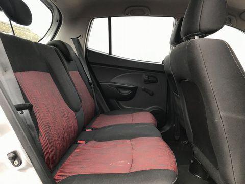 2011 Kia Picanto 1.0 Spice 5dr - Picture 20 of 24