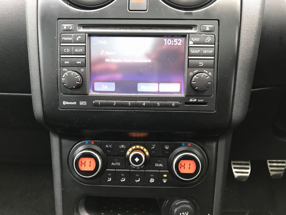2010 Nissan Qashqai 1.5 dCi n-tec 2WD 5dr - Picture 19 of 33