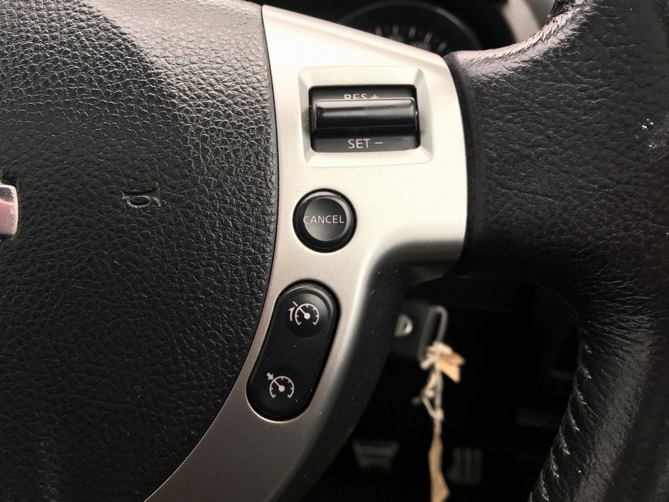2010 Nissan Qashqai 1.5 dCi n-tec 2WD 5dr - Picture 20 of 33