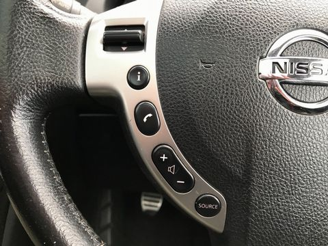 2010 Nissan Qashqai 1.5 dCi n-tec 2WD 5dr - Picture 21 of 33