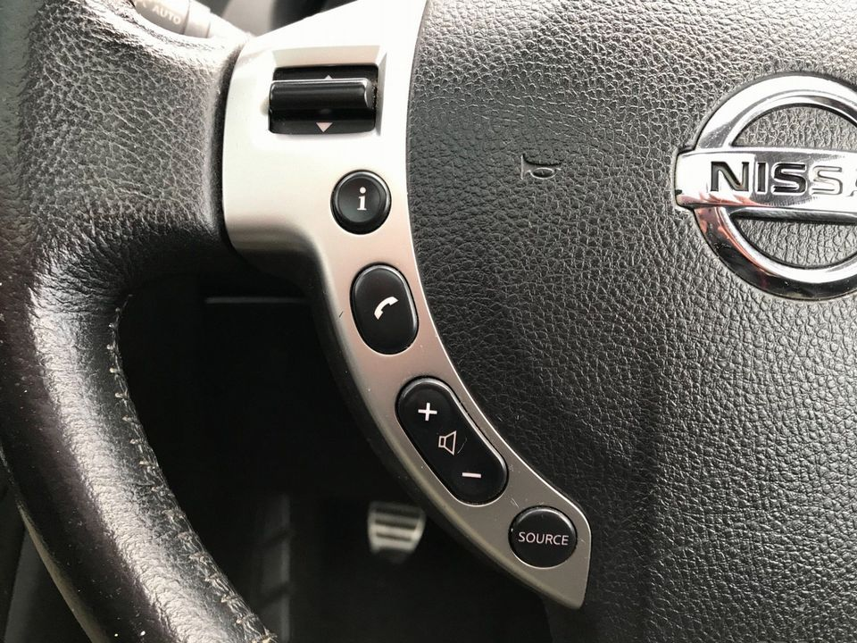 2010 Nissan Qashqai 1.5 dCi n-tec 2WD 5dr - Picture 21 of 34