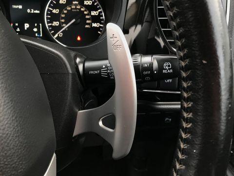 2013 Mitsubishi Outlander 2.2 DI-D GX4 4x4 5dr (7 seats) - Picture 20 of 34