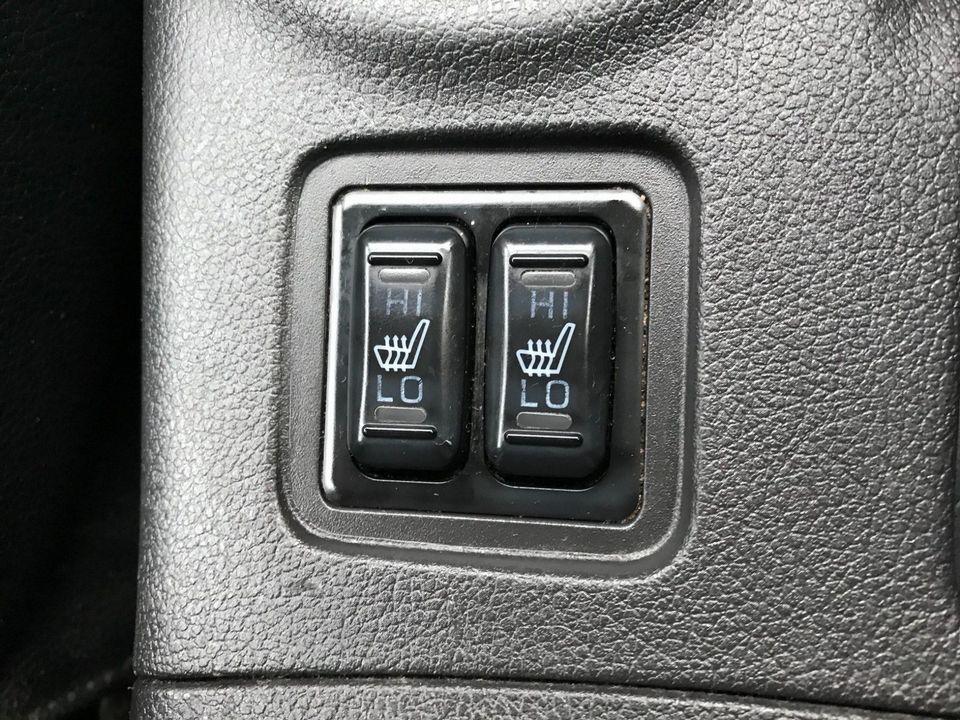 2013 Mitsubishi Outlander 2.2 DI-D GX4 4x4 5dr (7 seats) - Picture 25 of 34