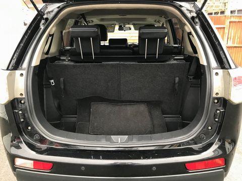 2013 Mitsubishi Outlander 2.2 DI-D GX4 4x4 5dr (7 seats) - Picture 10 of 35