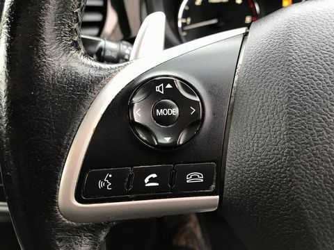 2013 Mitsubishi Outlander 2.2 DI-D GX4 4x4 5dr (7 seats) - Picture 28 of 35
