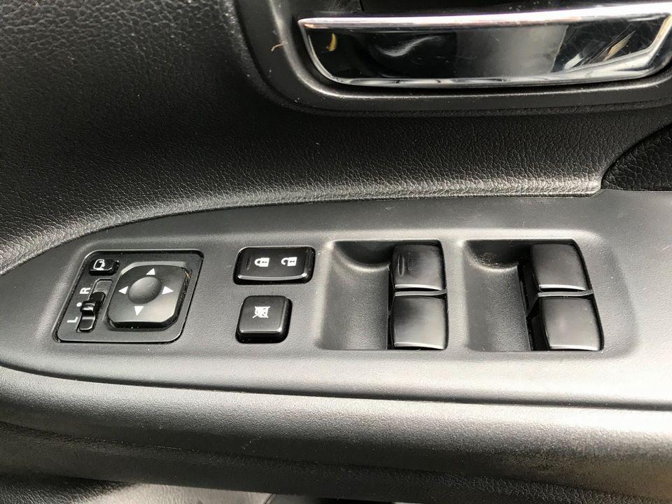 2013 Mitsubishi Outlander 2.2 DI-D GX4 4x4 5dr (7 seats) - Picture 29 of 35