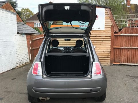 2009 Fiat 500 1.2 Sport 3dr - Picture 9 of 32