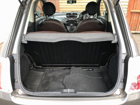 2009 Fiat 500 1.2 Sport 3dr - Picture 10 of 30