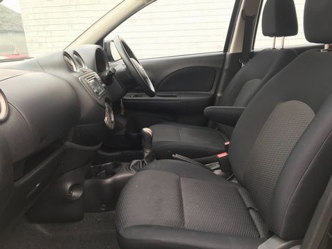 2011 Nissan Micra 1.2 12v Acenta 5dr - Picture 11 of 31
