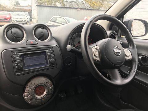 2011 Nissan Micra 1.2 12v Acenta 5dr - Picture 17 of 31