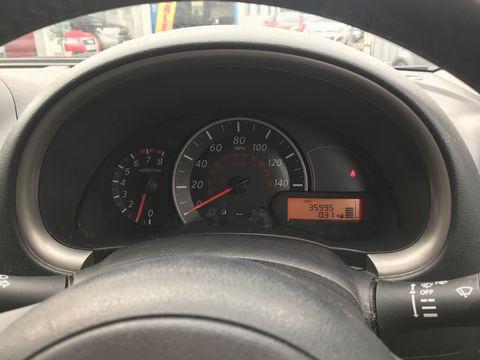 2011 Nissan Micra 1.2 12v Acenta 5dr - Picture 18 of 31