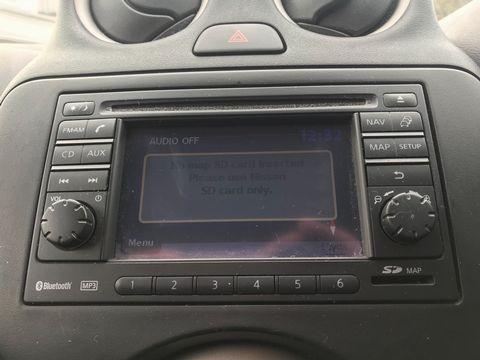 2011 Nissan Micra 1.2 12v Acenta 5dr - Picture 21 of 31