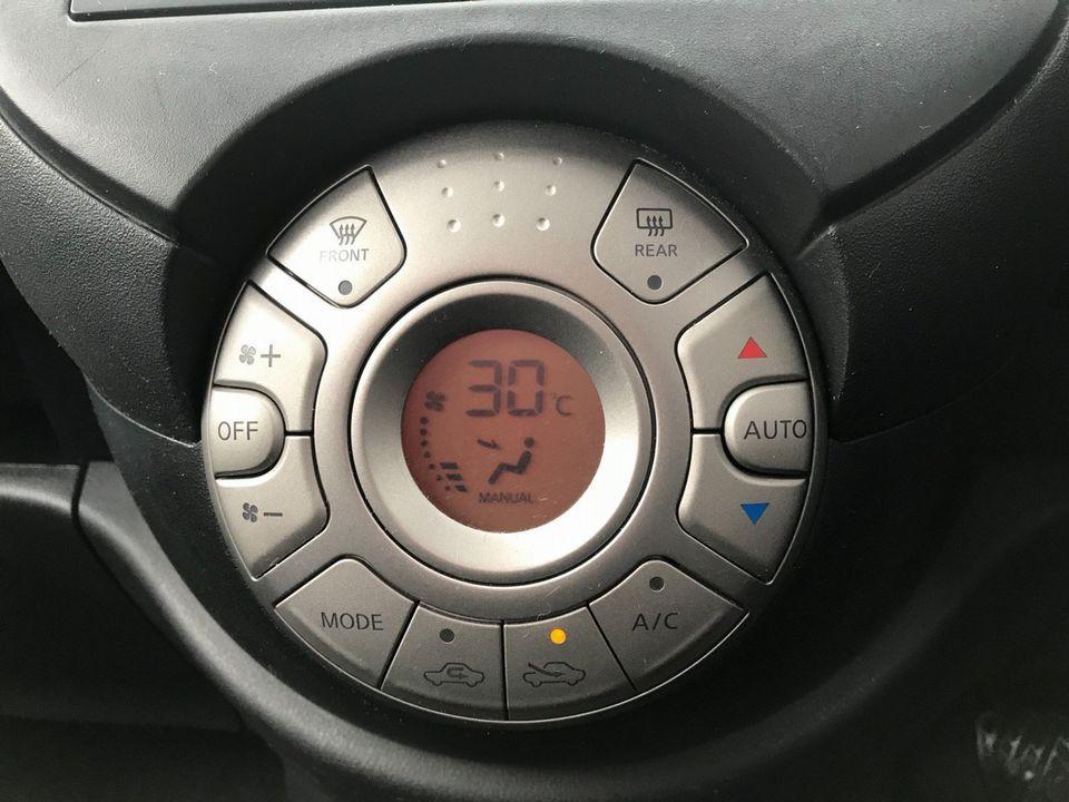 2011 Nissan Micra 1.2 12v Acenta 5dr - Picture 23 of 31