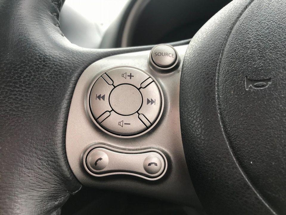 2011 Nissan Micra 1.2 12v Acenta 5dr - Picture 26 of 31