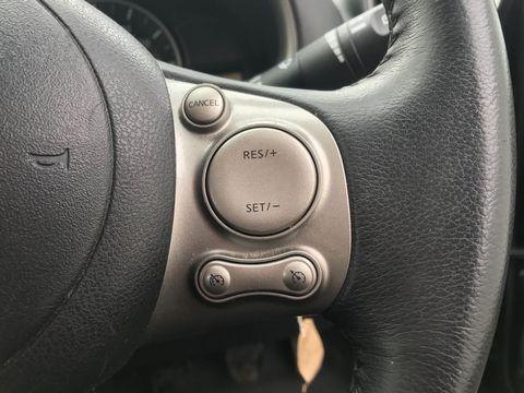 2011 Nissan Micra 1.2 12v Acenta 5dr - Picture 27 of 31