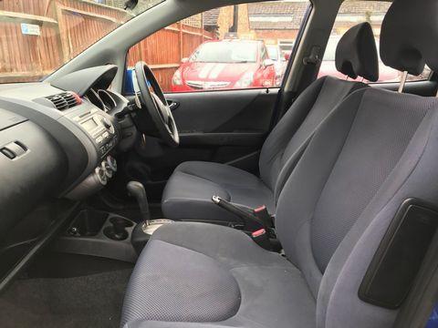 2006 Honda Jazz 1.4 i-DSI SE CVT-7 5dr - Picture 12 of 31