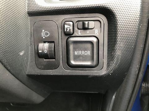 2006 Honda Jazz 1.4 i-DSI SE CVT-7 5dr - Picture 19 of 31