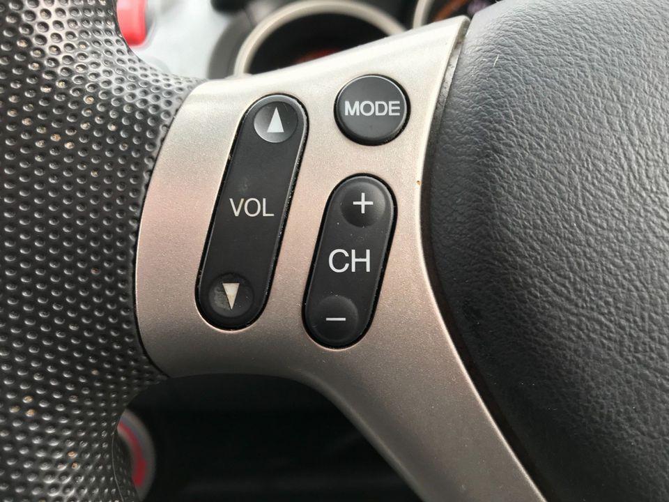 2006 Honda Jazz 1.4 i-DSI SE CVT-7 5dr - Picture 21 of 31