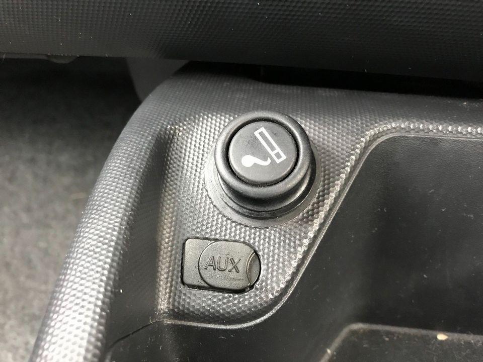 2006 Honda Jazz 1.4 i-DSI SE CVT-7 5dr - Picture 23 of 30