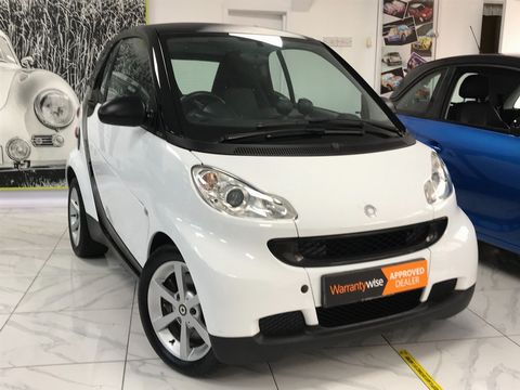 2009 Smart fortwo 1.0 MHD Pulse 2dr - Picture 1 of 31