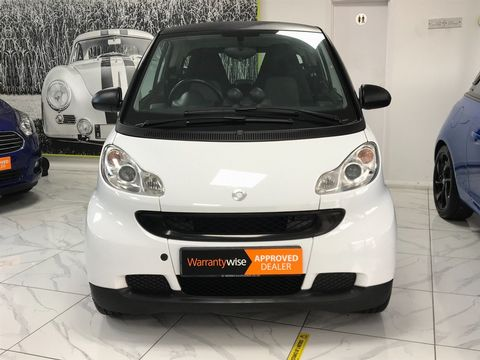 2009 Smart fortwo 1.0 MHD Pulse 2dr - Picture 3 of 31