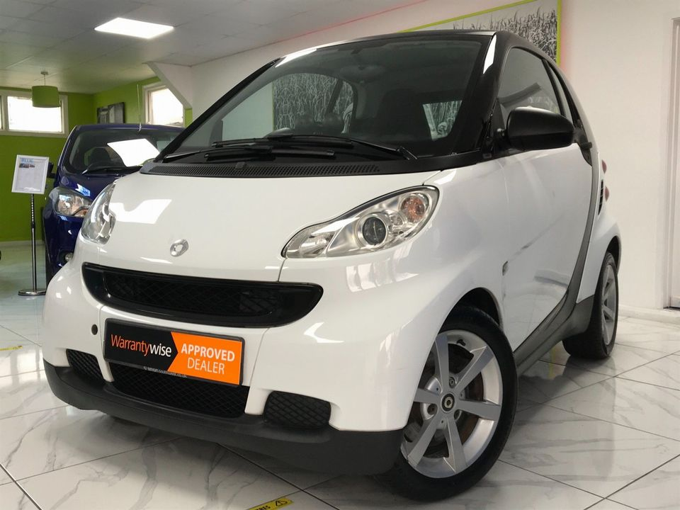 2009 Smart fortwo 1.0 MHD Pulse 2dr - Picture 5 of 31