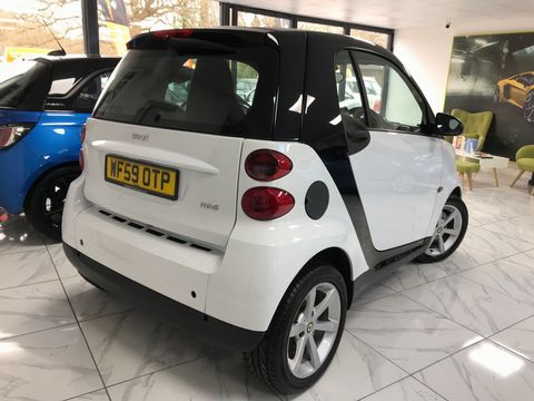 2009 Smart fortwo 1.0 MHD Pulse 2dr - Picture 6 of 31