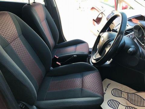 2009 Ford Fiesta 1.4 Titanium 5dr - Picture 15 of 29