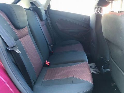 2009 Ford Fiesta 1.4 Titanium 5dr - Picture 18 of 31