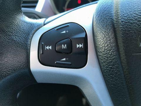 2009 Ford Fiesta 1.4 Titanium 5dr - Picture 24 of 32