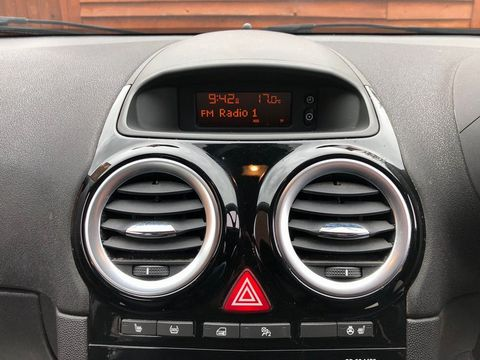 2014 Vauxhall Corsa 1.2 i 16v SE 5dr (a/c) - Picture 24 of 37