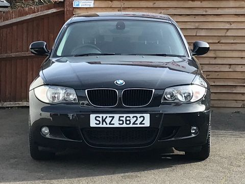 2010 BMW 1 Series 2.0 116d Sport 5dr - Picture 3 of 33