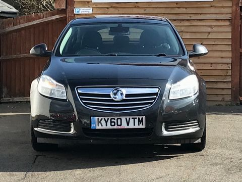 2010 Vauxhall Insignia 2.0 CDTi ecoFLEX 16v SE 5dr - Picture 3 of 34