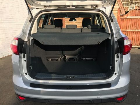 2013 Ford C-Max 1.6 Zetec 5dr - Picture 10 of 31
