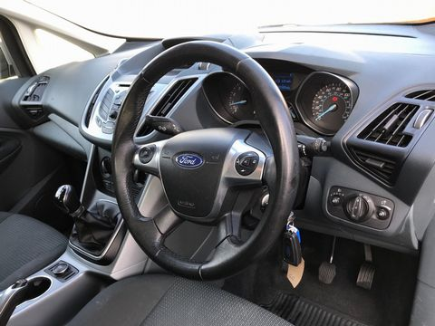 2013 Ford C-Max 1.6 Zetec 5dr - Picture 14 of 31