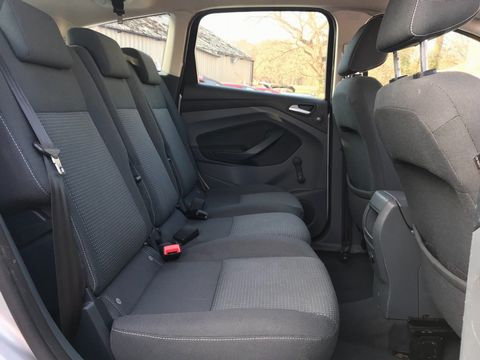 2013 Ford C-Max 1.6 Zetec 5dr - Picture 18 of 31