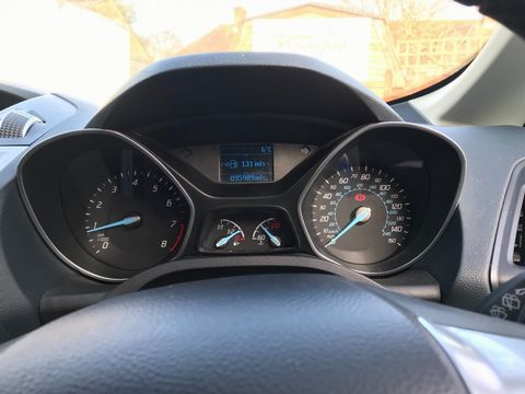 2013 Ford C-Max 1.6 Zetec 5dr - Picture 24 of 31