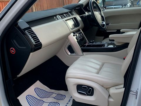 2014 Land Rover Range Rover 3.0 TD V6 Vogue 4X4 (s/s) 5dr - Picture 48 of 51