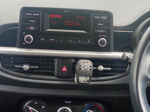 2018 Kia Picanto 1.25 2 5dr - Picture 20 of 34