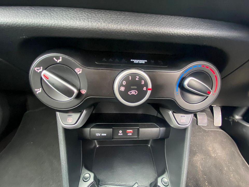 2018 Kia Picanto 1.25 2 5dr - Picture 22 of 34