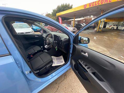2018 Kia Picanto 1.25 2 5dr - Picture 23 of 34