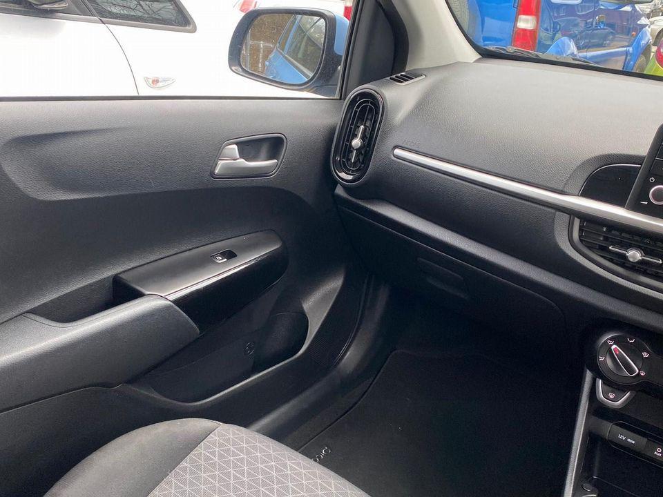 2018 Kia Picanto 1.25 2 5dr - Picture 29 of 34