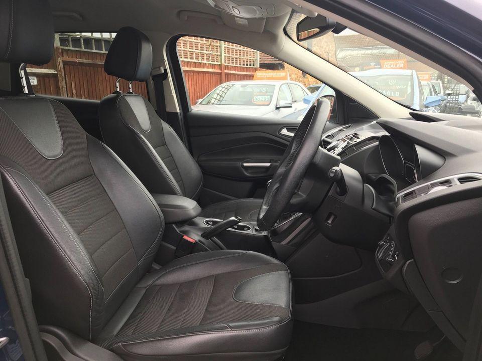 2013 Ford Kuga 2.0 TDCi Titanium 5dr - Picture 14 of 37