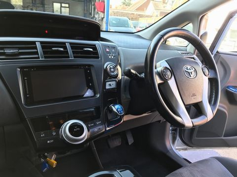 2013 Toyota Prius+ 1.8 VVT-h T4 CVT 5dr (7 Seats) - Picture 15 of 45
