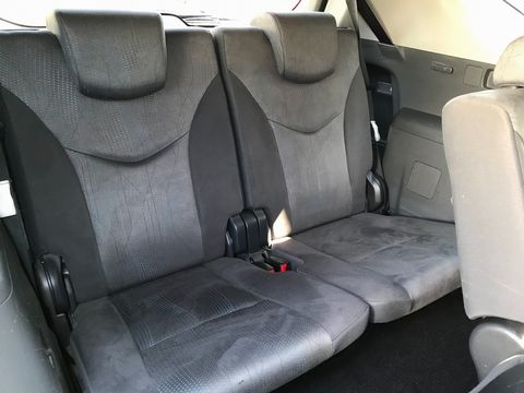 2013 Toyota Prius+ 1.8 VVT-h T4 CVT 5dr (7 Seats) - Picture 20 of 45