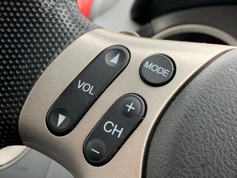 2007 Honda Jazz 1.4 i-DSI SE CVT-7 5dr - Picture 17 of 25