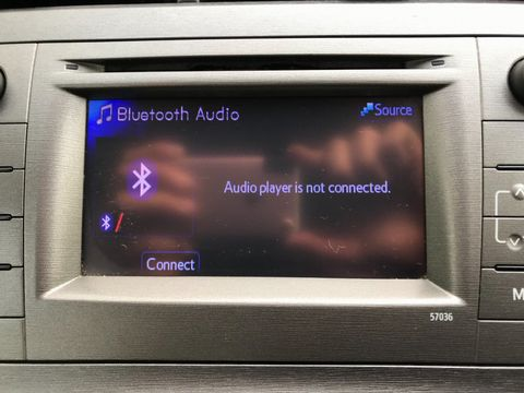 2013 Toyota Prius 1.8 VVT-h T3 CVT 5dr - Picture 26 of 42