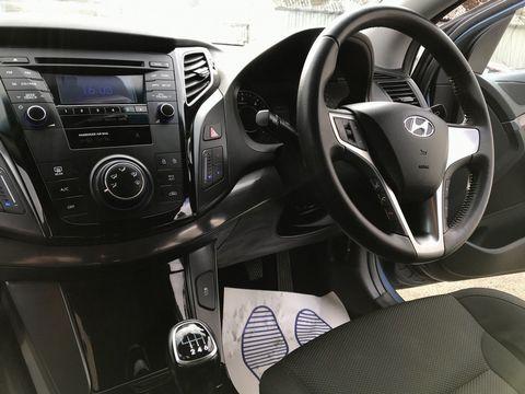 2011 Hyundai i40 1.7 CRDi Active 5dr - Picture 15 of 40