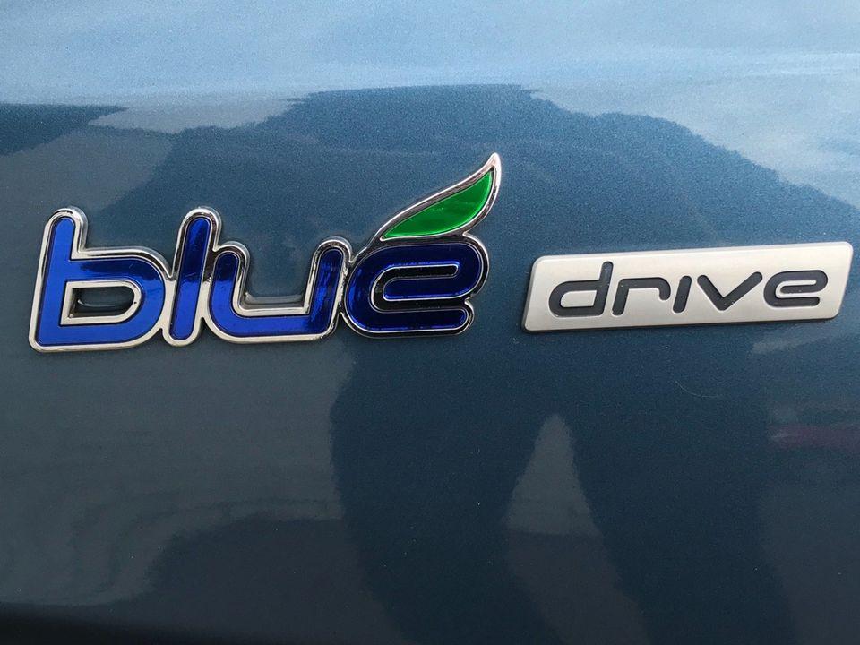 2011 Hyundai i40 1.7 CRDi Active 5dr - Picture 10 of 40