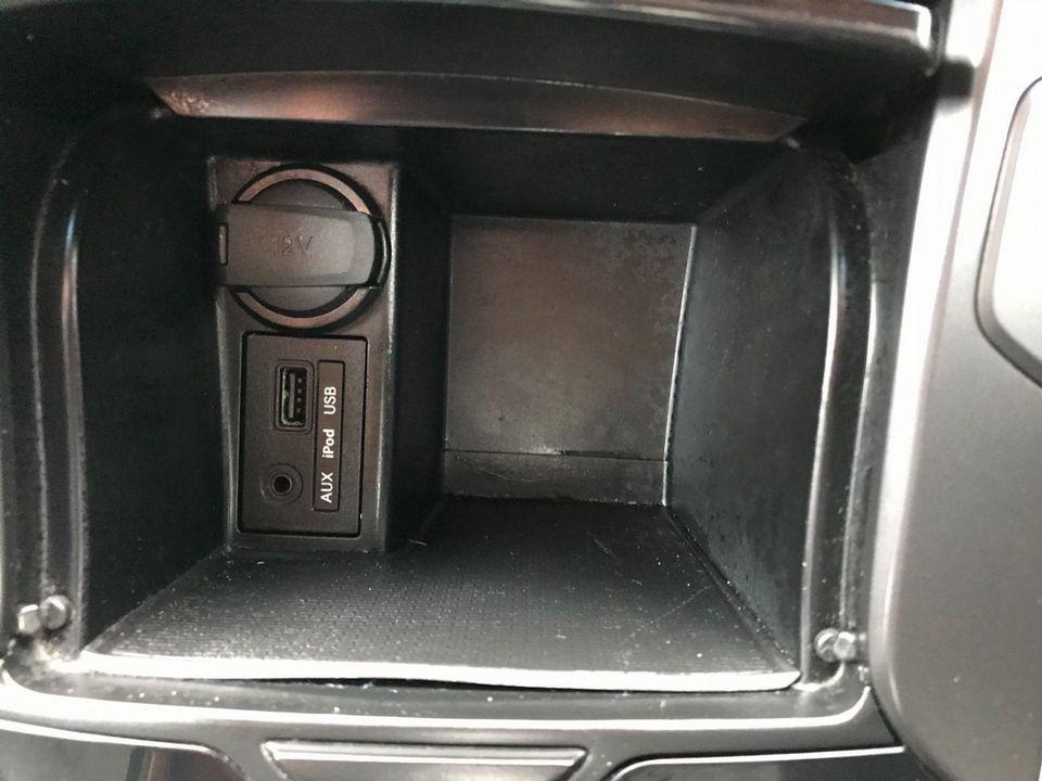 2011 Hyundai i40 1.7 CRDi Active 5dr - Picture 27 of 40